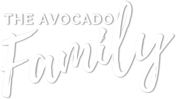 avocado family logo